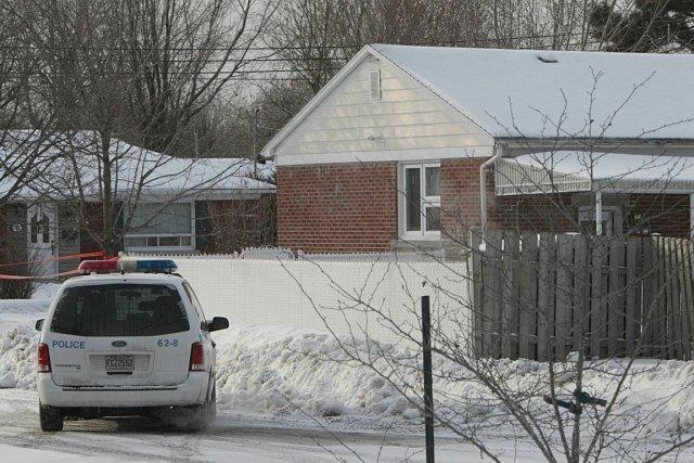 L'enquête sur la remise en liberté du garçon... (Photo : Patrick Sanfaçon, archives La Presse)