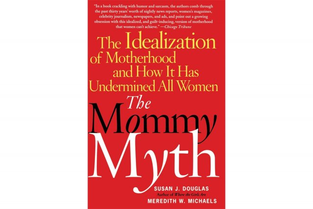 Dans son essai The Mommy Myth, l'auteure Susan...