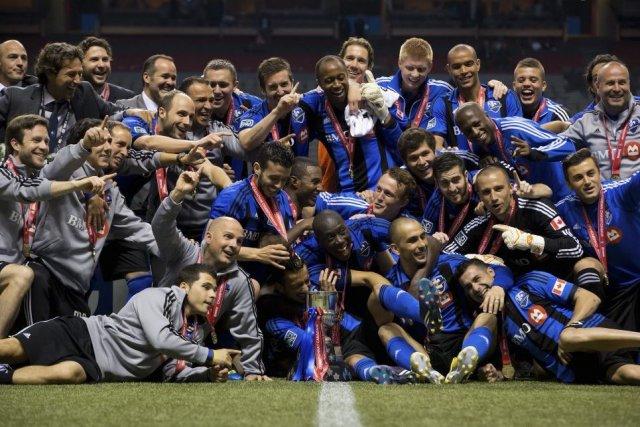 Ligue des champions le tirage au sort favorise l 39 impact pascal milano soccer - Coupe de ligue des champions ...