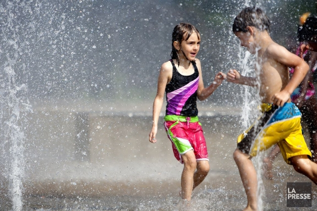 L'année 2013 a été l'une des plus chaudes sur le globe depuis le début des... (Photo Marco Campanozzi, La Presse)