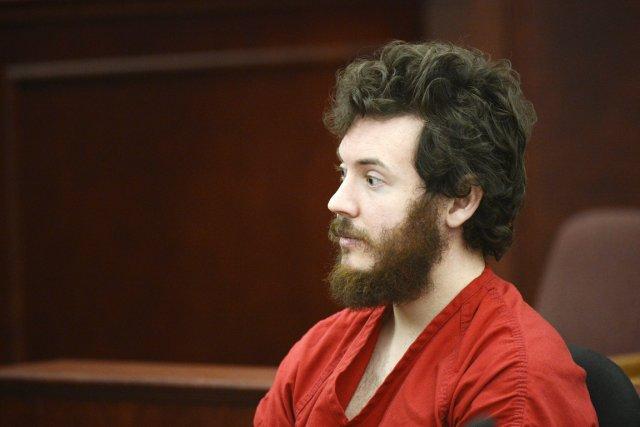 James Holmes est accusé d'avoir, le 20 juillet... (PHOTO RJ SANGOSTI, ARCHIVES AP/DENVER POST)