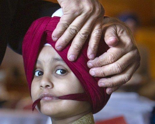 Ici, ce n'est pas l'intégration des immigrants que... (Photo Andy Clark, Reuters)