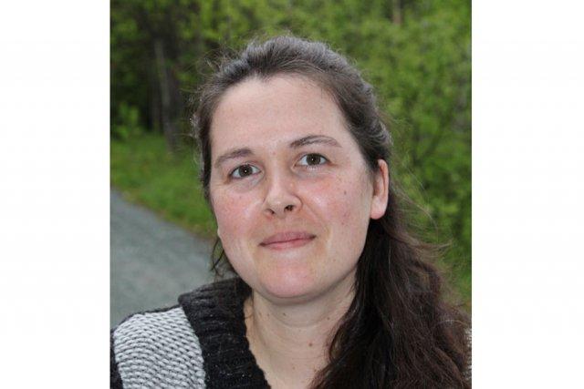 La docteure Julie Dutil de la clinique la... (PHOTO FOURNIE PAR JULIE DUTIL)