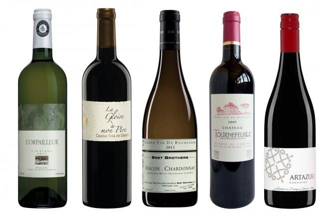 On ne juge pas un millésime à partir de quelques dizaines de vins, surtout s'il... (PHOTOTHÈQUE LA PRESSE)
