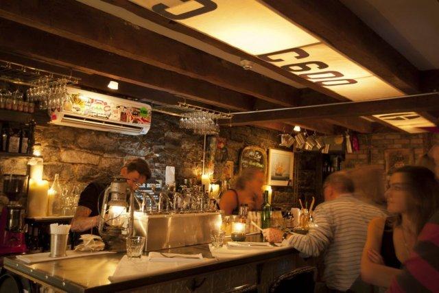Ce n'est pas facile d'évaluer des restaurants. Il y a la qualité objective de... (PHOTO ANNE GAUTHIER, LA PRESSE)