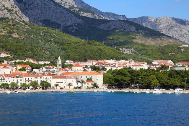 La Croatie retrouve des couleurs cet été.... (Photo shutterstock.com)