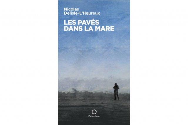 Nicolas Delisle-L'Heureux
