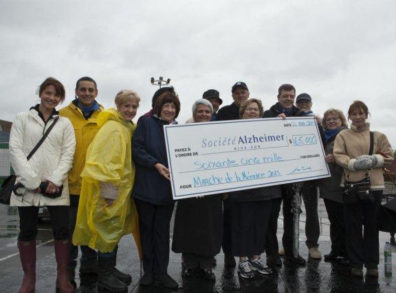 Isabel Richer, Pierre Nantel, Suzanne Lachance, Mireille Carrière,...