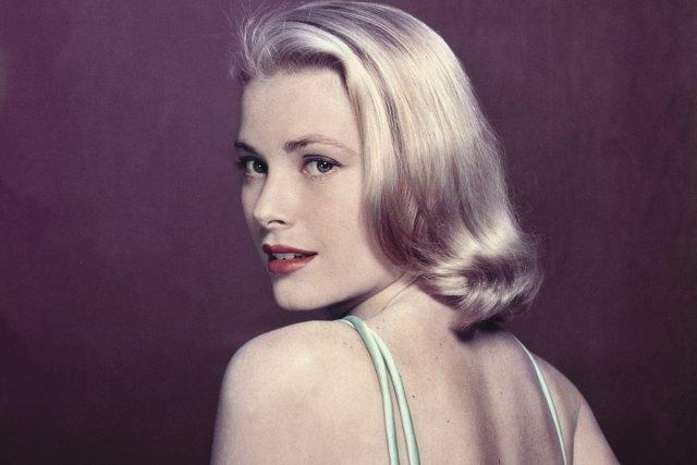 Mélange d'élégance et de classe, Grace Kelly portait bien son prénom.... (Photo: fournie par le musée McCord)
