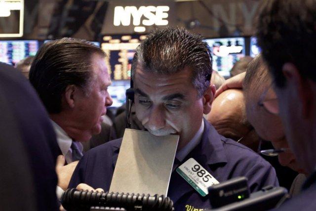 Les grands indices de Wall Street ont retrouvé leur bonne humeur à l'orée du...