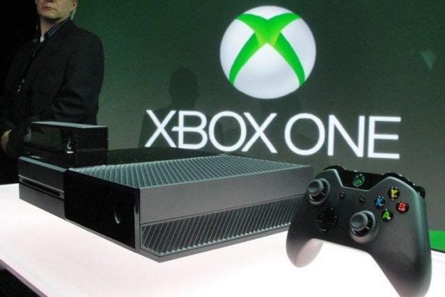 La Xbox One devrait encore fait parler d'elle... (PHOTO GLENN CHAPMAN, AFP)