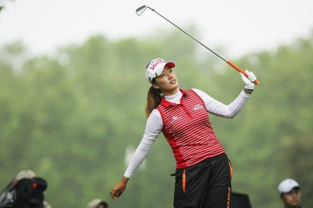 Chella Choi... (Photo Adam Fenster, Reuters)