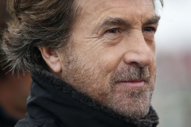 François Cluzet... (Photo Archives Reuters)