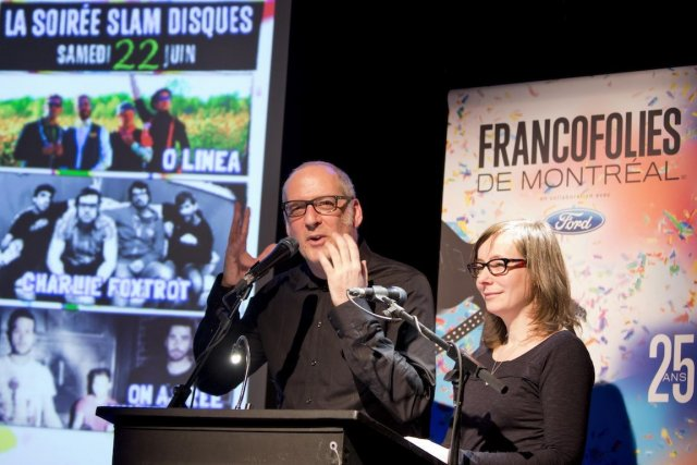 Laurent Saulnier... (PHOTO ALAIN ROBERGE, LA PRESSE)