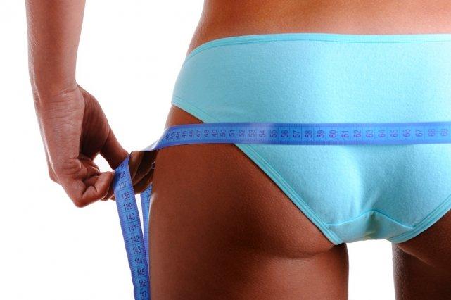 Sept Français sur dix déclarent surveiller leur poids, d'après un sondage... (PHOTO FOURNIE PAR SHUTTERSTOCK.COM)