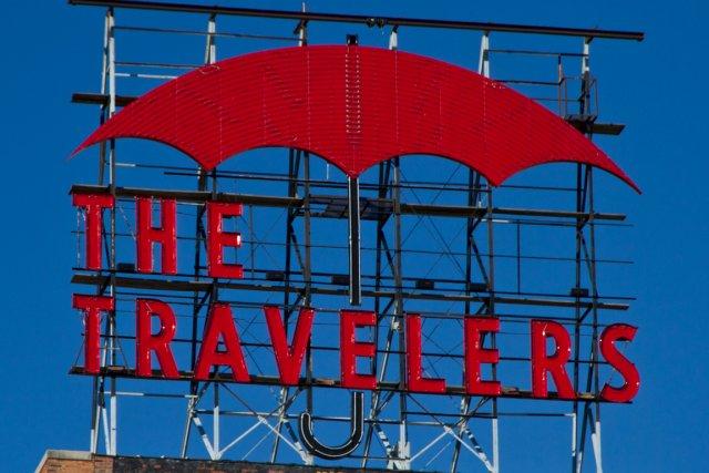 Travelers a précisé que l'entente était conforme à... (Photo Flickr)
