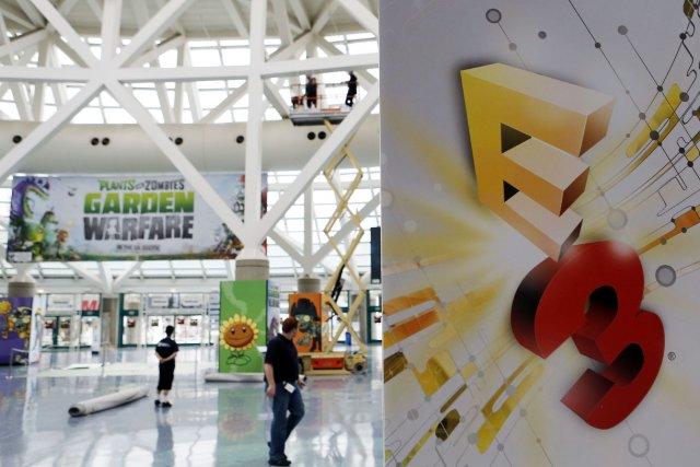 Electronic Arts n'avait pas réservé de grande surprise aux amateurs de jeux... (Photo Patrick T. Fallon, Reuters)