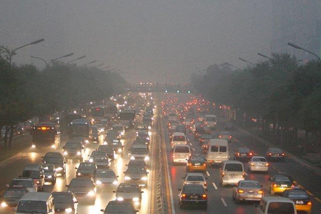 La Chine est le plus grosémetteur de dioxyde... (Photothèque Le Soleil)