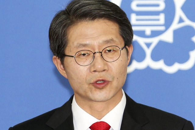 La Corée du Sud avait souhaité deux jours... (PHOTO LEE JONG-GUN, AP/YONHAP)