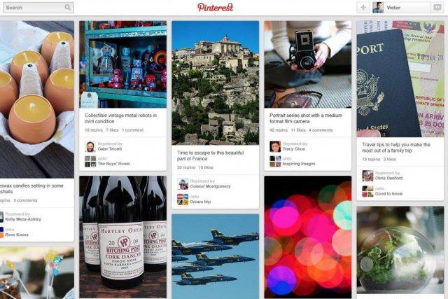 Le réseau communautaire dédié aux hobbies Pinterest a annoncé mardi le...