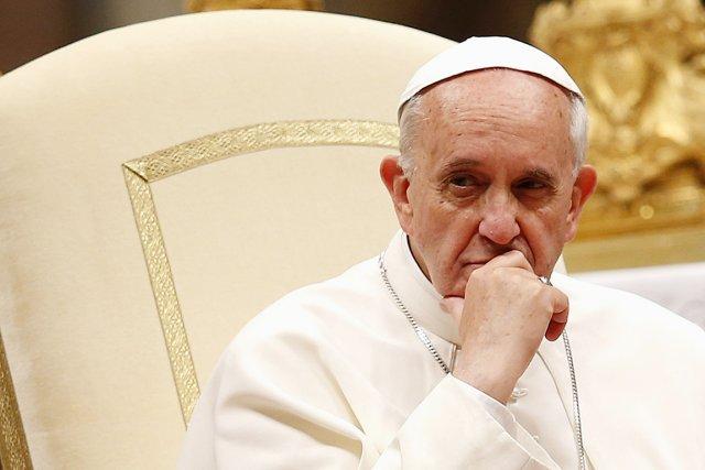 Selon le site catholique progressiste Reflexión y Liberación,... (PHOTO TONY GENTILE, ARCHIVES REUTERS)