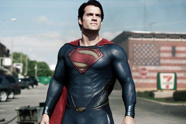 Le dernier Superman contient assez de références chrétiennes... (Photo: fournie par Warner Bros.)