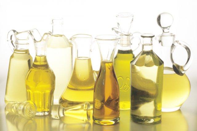 Une étude américaine montre que l'on peut cuisiner avec les huiles de... (PHOTOTHÈQUE LA PRESSE)