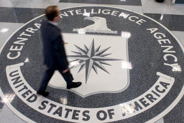 Le directeur adjoint de la CIA, Michael Morrell, a quitté son poste mercredi. (Photo: AFP)