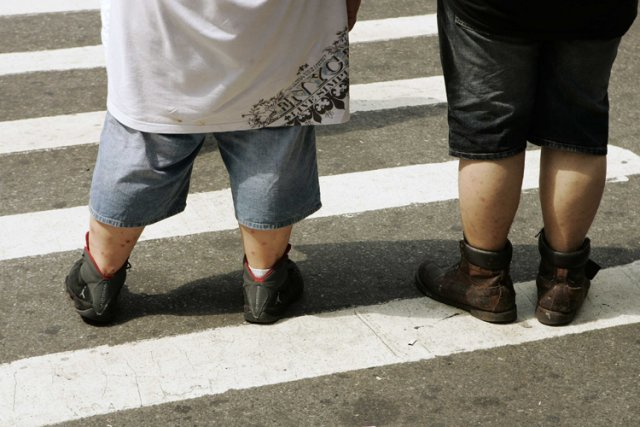 L'interdiction des pantalons tombants entrera en vigueur le... (Photo: Reuters)