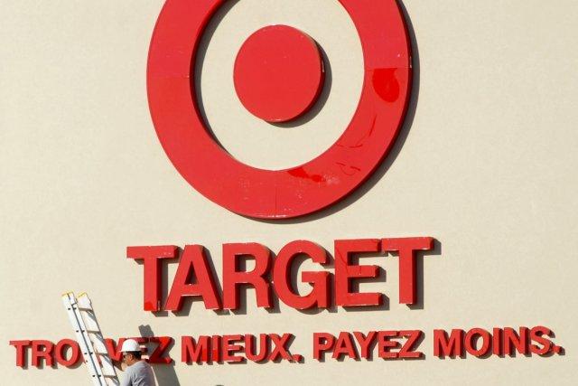 Target assure qu'il est conforme à la loi... (Photothèque Le Soleil)