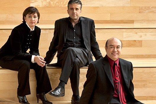 Le Trio Gryphon... (site internet de l'ensemble)