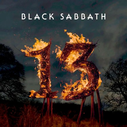 13, de Black Sabbath, fait son entrée en...