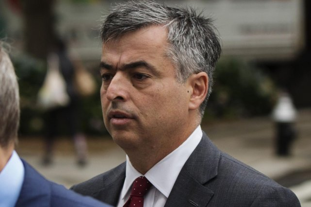 Eddy Cue... (Photo Lucas Jackson , Reuters)
