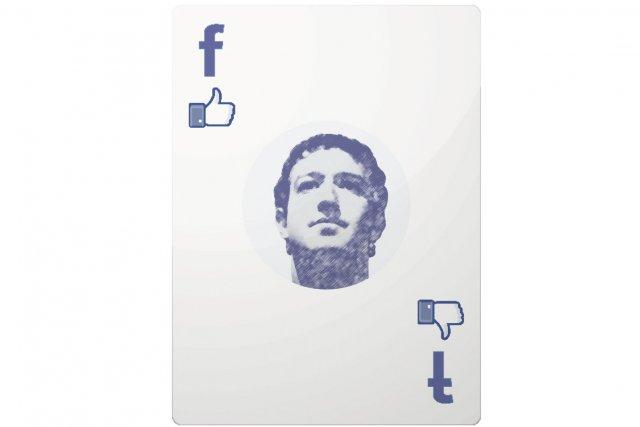 Quand on est adulte et narcissique, il n'y a rien de tel que Facebook pour se...