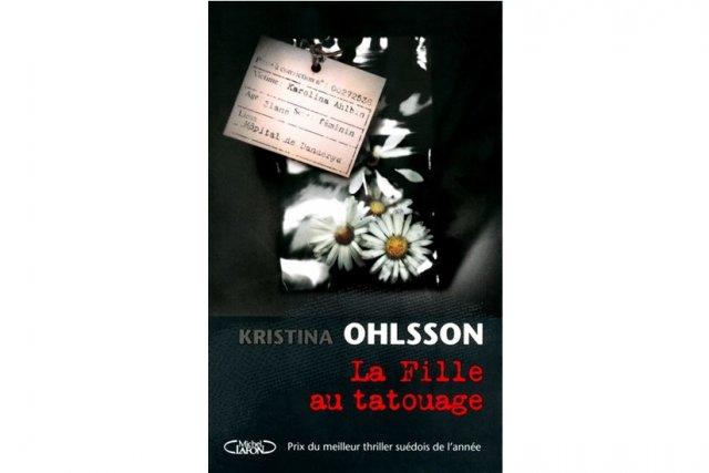 Après Les enfants de cendres (Michel Lafon, 2011), La fille au...