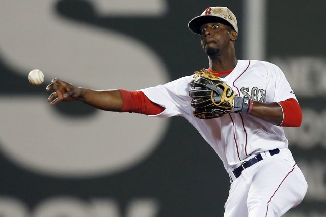 Pedro Ciriaco... (Photo : Michael Dwyer, AP)