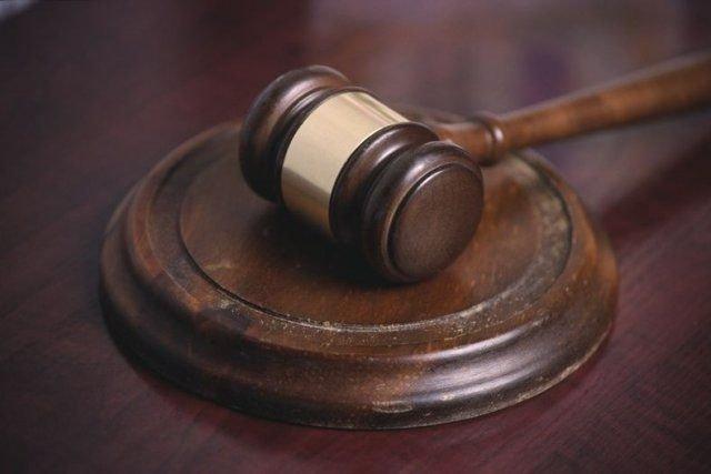 Ianick Letendre avait plaidé coupable à dix chefs... (Photo archives)