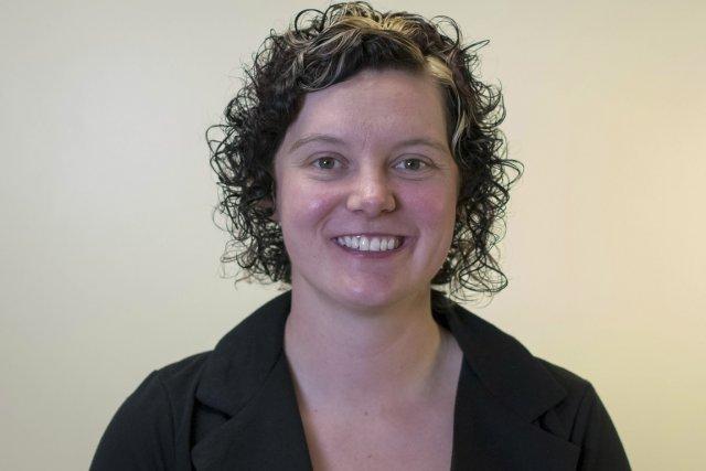 Deena Caplette est présidente et chef de la... (PHOTO FOURNIE PAR KID CITY)