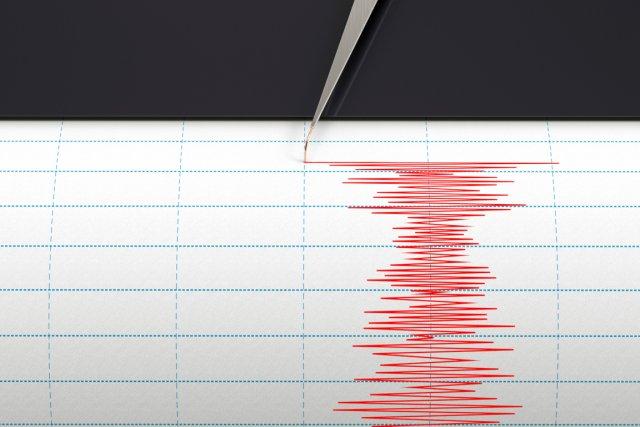 Epargné de longue date par les séismes qui frappent régulièrement la Turquie,... (PHOTOTHÈQUE LA PRESSE)