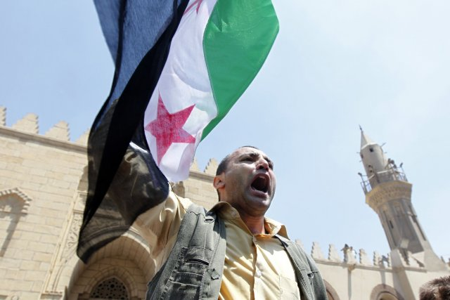 Dimanche, le président Mohammed Morsi a nommé 17... (Photo Mohamed Abd El Ghany, archives Reuters)