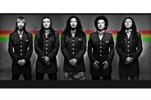 Le reggae est une musique universelle, on le sait. Ce qu'on savait moins, c'est...