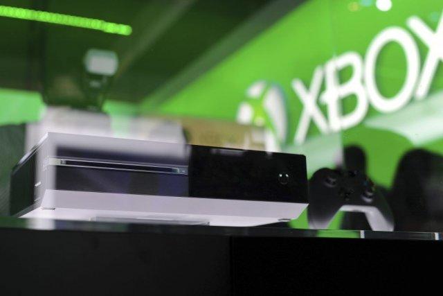 Microsoft fait marche arrière et annonce une importante... (PHOTO ROBYN BECK, AFP)