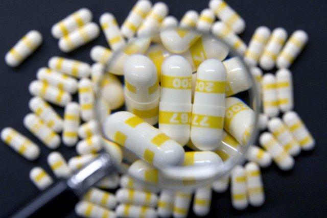 Le numéro un mondial de la pharmacie Pfizer semble bien parti pour céder...