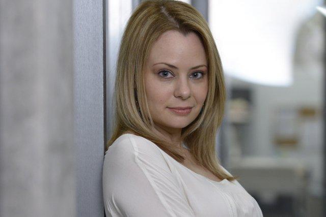 Catherine-Anne Toupin remplacera Suzanne Clément dans le rôle... (Photo: fournie par Radio-Canada)