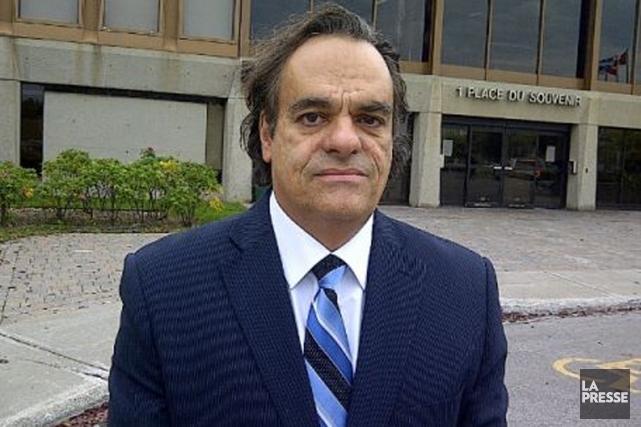 Émilio Migliozzi... (Photo tirée d'internet)