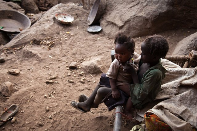 L'ONU espère mener des discussions en juin à... (Photo Adriane Ohanesian, AFP)