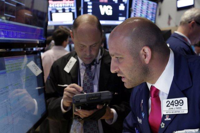 Wall Street a terminé sans direction vendredi, le marché, toujours ébranlé par...