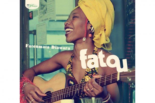 Installée en France, cette Africaine moderne et autonome s'inspire des...