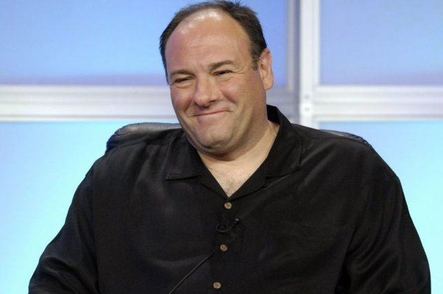 James Gandolfini photographié en 2007.... (Photo: archives AP)