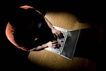Environ 37,3 millions d'internautes auraient été victimes de... (Photo David Boily, Archives La Presse)